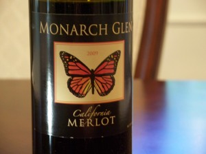 wine wednesday, merlot