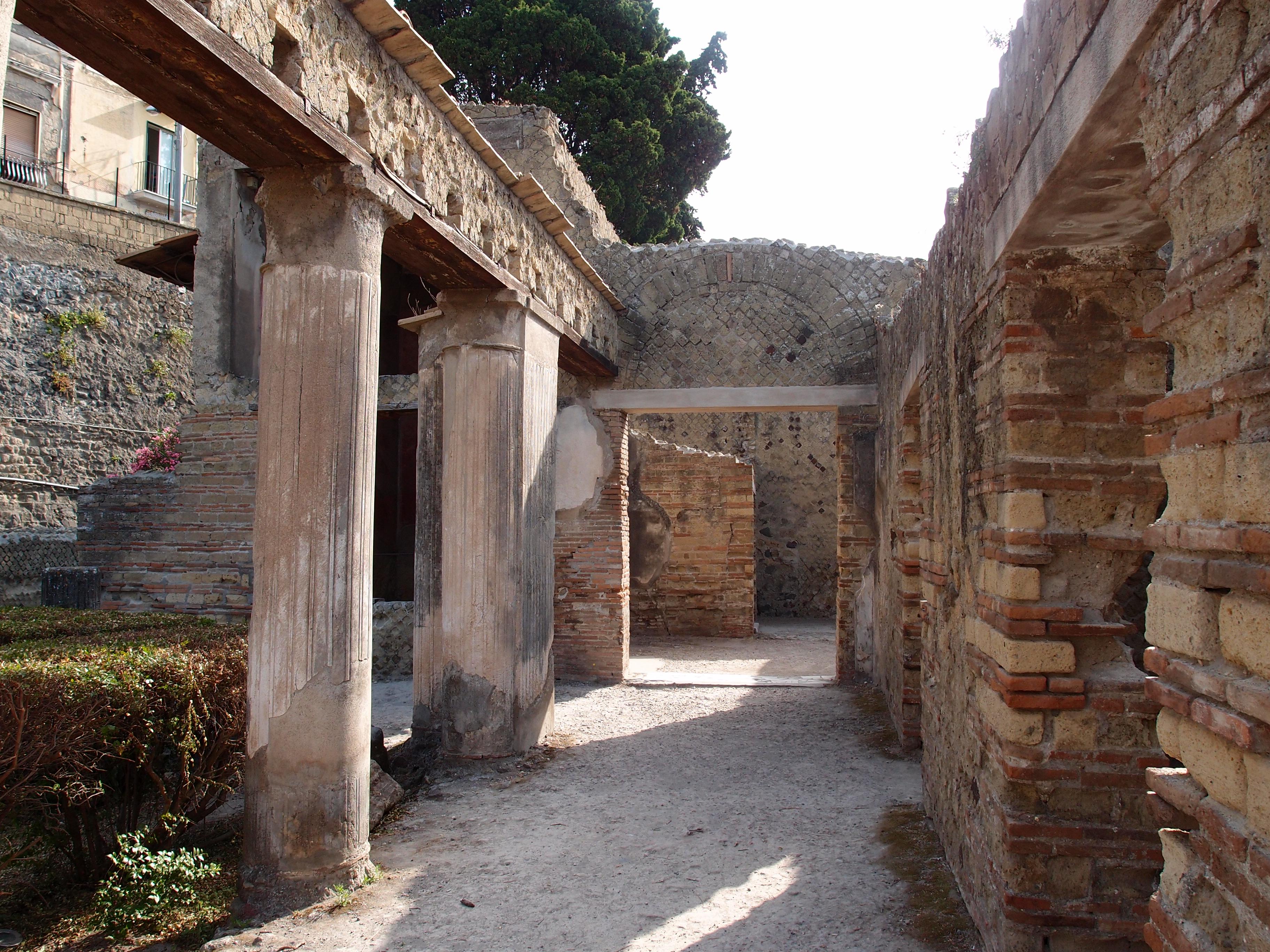 Herculaneum 171 Life Happens